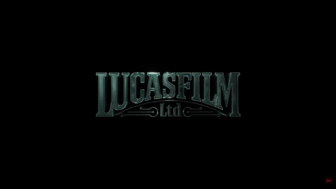 01 Lucasfilm Motherfucking Title Screen