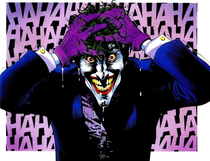 06 Killing Joke
