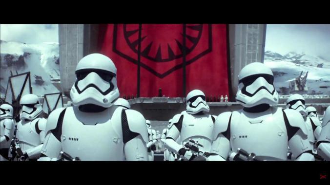 09 Nazi Style Motherfucking Stormtrooper Army