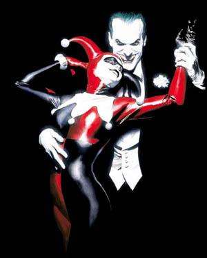 11 Harley Quinn