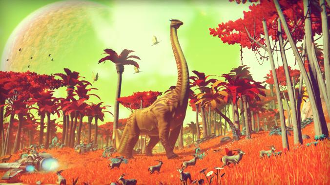 02 - Dinosaur
