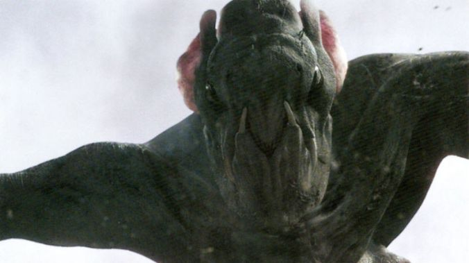 10 - Monster 3