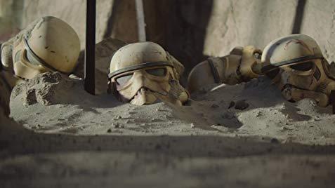 01 - Stormtrooper Helmets